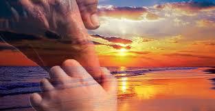 pedir perdón Dios misericordioso