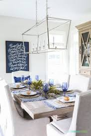 how to save on your thanksgiving tablescape dining areadining
