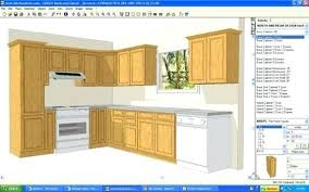 Kitchen Cabinet 3d Design Software