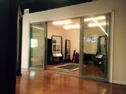 pd2000 patio door white