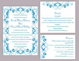 printable wedding invitation wording templates them and try to solve