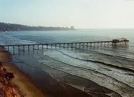 Image result for scripps pier