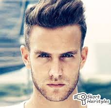 new hairstyle men cool new hairstyles for men 2017