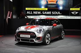 Exclusive: 2015 JCW Power Output Revealed - MotoringFile