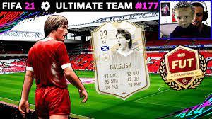 TAKIMIN GİZLİ KAHRAMANI !! FIFA 21 Ultimate Team (Türkçe) #177 - YouTube