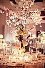 awesome cherry blossom wedding decorations iawa