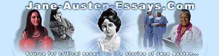jane austen critical essays click here to search through essays on jane austen