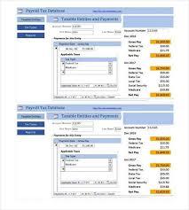 18 Free Access Database Template Free Premium Templates