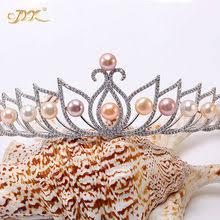 crown tiara pink