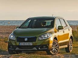 new car launches by maruti in 2015Maruti Suzuki upcoming car updates  SCross Celerio diesel and