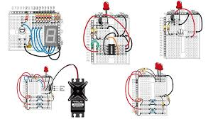 how to wire circuits from schematics how to wire circuits from schematics