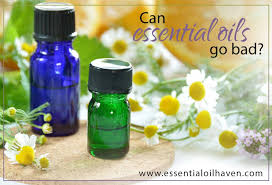 Do Essential Oils Go Bad A Guide To Essential Oils Shelf Life