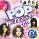 Pop Princesses 2011 [Bonus DVD]