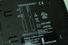 watlow ez zone rail mount controller rmaa a5aa aaaa temperature add to cart