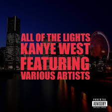 ultratop Kanye West feat Various Artists All The Lights