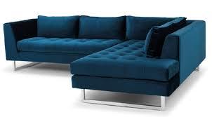 Mid Century Modern Sectional Sofa British Home Emporium Property