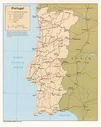 La lunga costa atlantica è popolare sia tra i visitatori che tra gli abitanti del luogo. Portogallo Europa Meridionale Europa Paesi Home Unimondo Atlante On Line