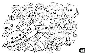 Animal Coloring Pages Cute Cute Animal Coloring Pages Page Animals