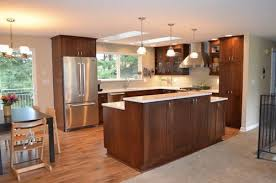 Home Kitchen Remodeling Exterior Plans