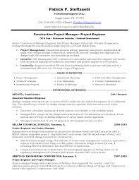 Piping Field Engineer Sample Resume Nardellidesign Com
