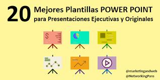 Plantillas Power Point Modernas 20 Mejores Plantillas Power Point Para Presentaciones