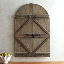 wood door wall decor mirrored door wood wall decor sliding barn door chalkboard wood wall decor