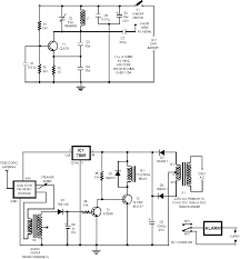 am radio receiver schematic design one transistor fm receiver · wireless car alarm
