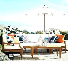 pottery barn outdoor furniture cushions pottery barn outdoor furniture teak reviews stain cushion covers pottery barn