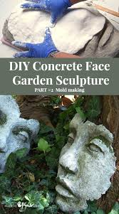 why not be able to share your great designs by making a mold from them my huge face sculpture will now be able to be duplicated as i m sure you have a