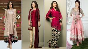 Party Gown Designs 2018 Latest Party Wear Dress Designs For Ladies 2018 2019