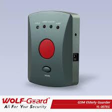 china elderly emergency alert system waterproof pendant panic on yl 007eg china intruder alarm system home intruder alarm system