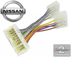 car wiring harness great of nissan x trail car stereo radio radio wiring harness adapter at Nissan Stereo Wiring Harness