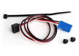 traxxas 2wd slash oba on board audio speaker control system box traxxas 1 10 slash 2wd rpm sensor long 3x4mm bcs 2