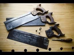 antique hand saw types. understanding \u0026 restoring antique hand saws with tom calisto saw types 7