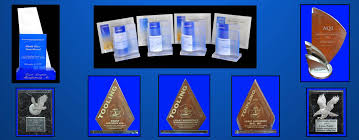 Coast Aerospace Mfg Awards Certs