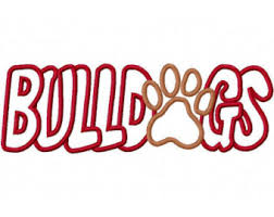 Image result for bulldogs clip art