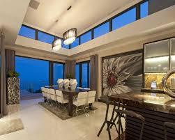 Dining Area Design  Creative Ideas For Your Home Design - Modern interior design dining room