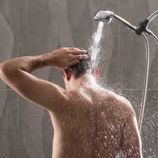 high pressure shower heads