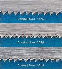 dovetail saw teeth. veritas® dovetail \u0026 crosscut saws - woodworking saw teeth o