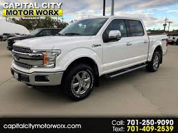 2018 ford f 150 lariat supercrew 5 5 ft bed 4wd