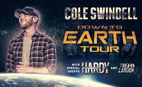Cole Swindell Plots 2020 Tour Dates Ticket Presale Code
