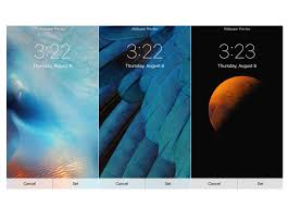 ios 9 wallpapers make your iphone look brand new image 1