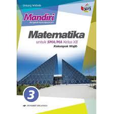 Kunci jawaban buku kimia erlangga kelas x. Jawaban Paket Matematika Kurikulum 2013 Kelas Xii Guru Galeri