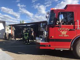 tamales might be culprit of friday morning trailer fire gfd engine crashes en route greeleytribune