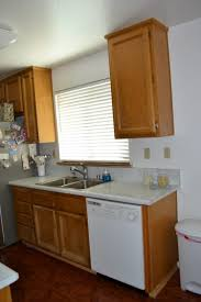 Over Kitchen Sink Light Image Of Design A Small Kitchen Layout With Microwave Height Above
