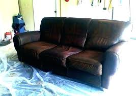 leather couch dye kit how to dye leather couch how to dye leather couch leather furniture