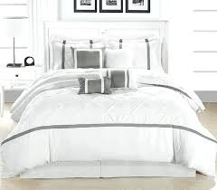 black and silver comforter sets white bedding black and white twin comforter plain white comforter set black and silver comforter