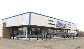Aaron s Inc