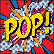 Pop Art Design Ideas Pop Art 4 Lichtenstein Pop Art Pop Art Art Lessons