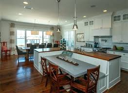 l shaped dining table traditional kitchen with l shaped island wood counter with attached bench and